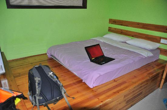 Koala Huangshan International Youth Hostel: 房间