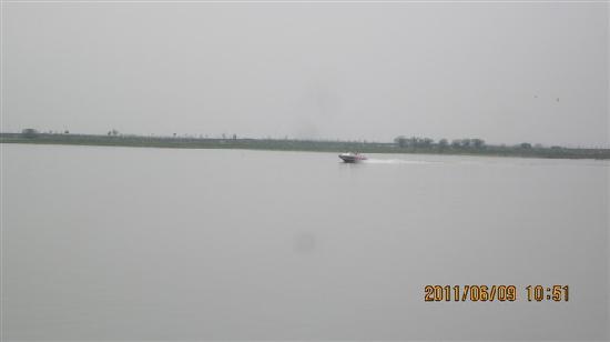 Nanhai Park Photo