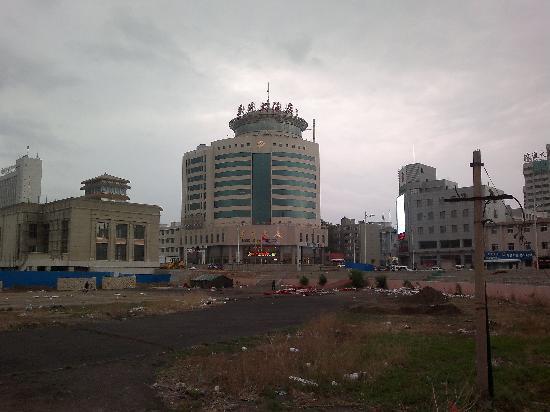 Dong Sheng Hotel