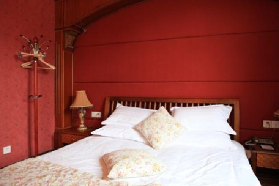 Huating Hotel Gulangyu Zhimeng: room1