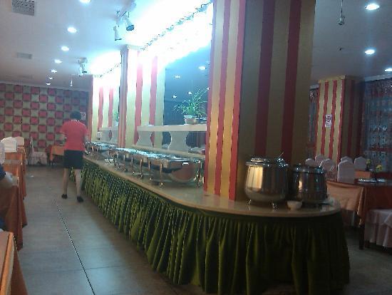 Xuchang Hotel: IMG_20110619_090015