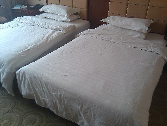Xuchang Hotel: IMG_20110619_090905
