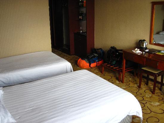 Anping Hotel