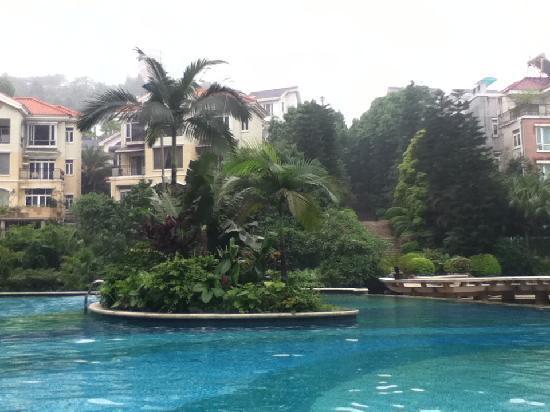 Guangzhou Yihe Hotel : 照片 014