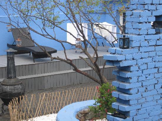 그레이트 월 복스 하우스 베이징 사진