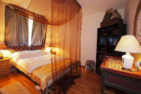 Straw Hat Inn Kunming Fengzhu Street