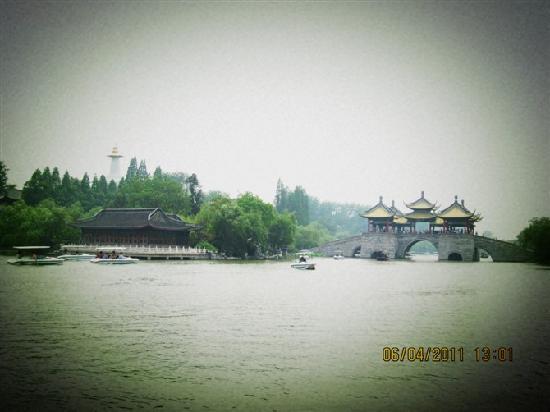 Changchun Ridge : 美丽无比