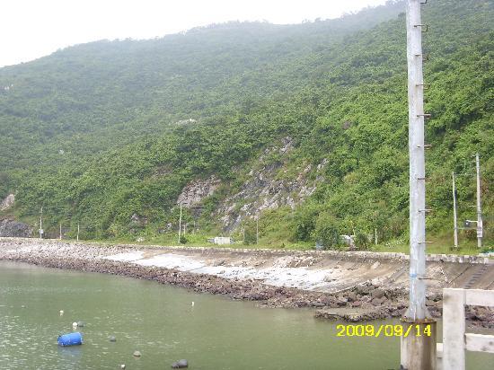 Jiangmen Shangchuan Island: ST830086