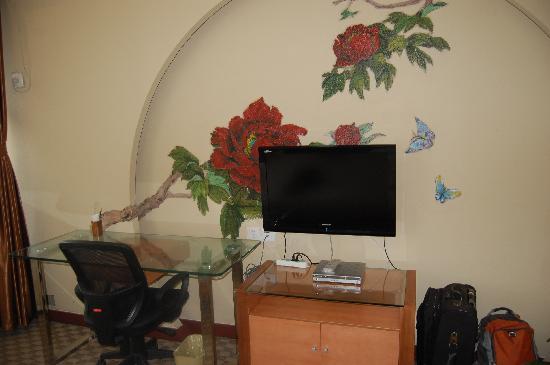 Bohai Hotel: dsc_8004