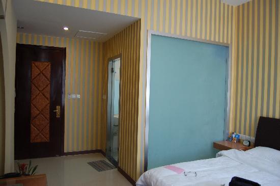 Bohai Hotel