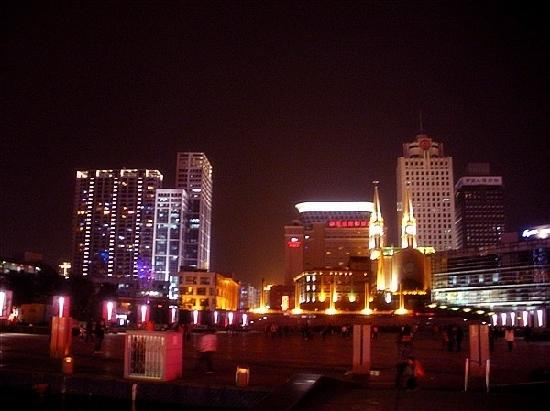Ningbo, Chiny: p_large_4WFN_5a7b00007c115c41