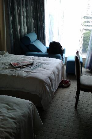 Hongfan Hotel: 房间