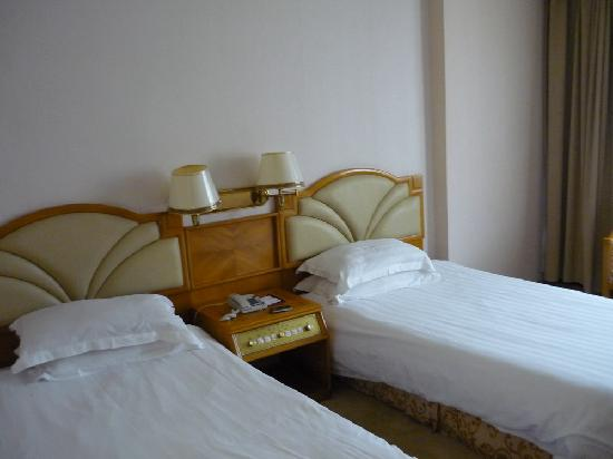 Shantou Yuedong Hotel