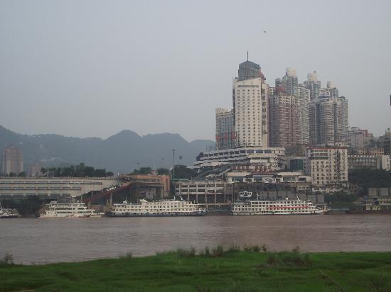 Chongqing Chaotianmen