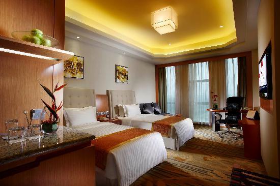Regal Kangbo Hotel: 高级房