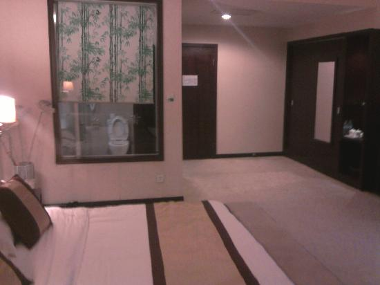 Dongyuan International Hotel
