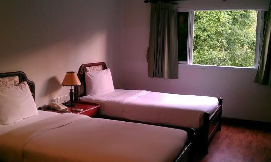Chaweng Tara Resort: 房间内部