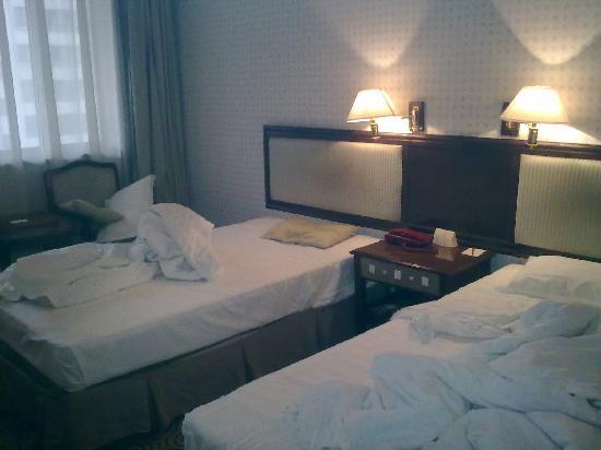 Liu Hua Hotel: 20110617173