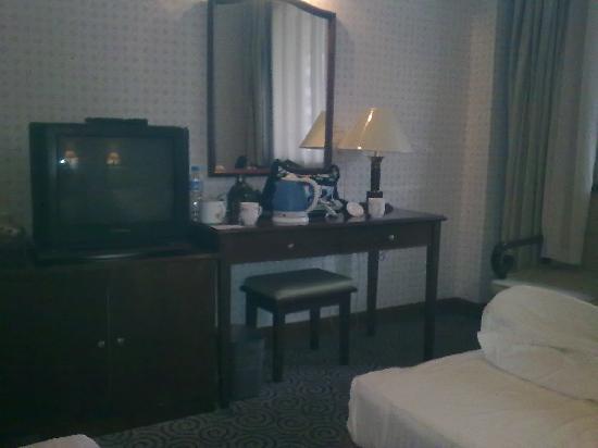 Liu Hua Hotel: 20110617174