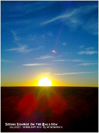 Alice Springs, Australia: 20110223606