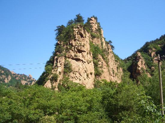 Wuling Mountain Photo