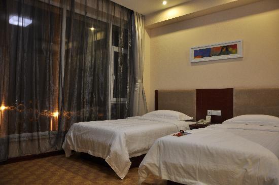 Super 8 Hotel Fusong Changbaishan Sheng Xiang Lu