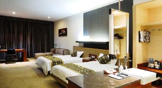 Days Hotel Insun Shanghai