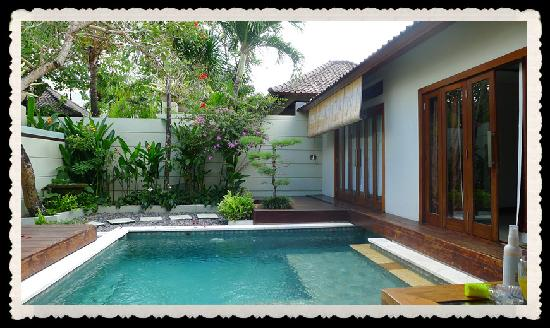 Grand Akhyati Villas and Spa: twobedroom