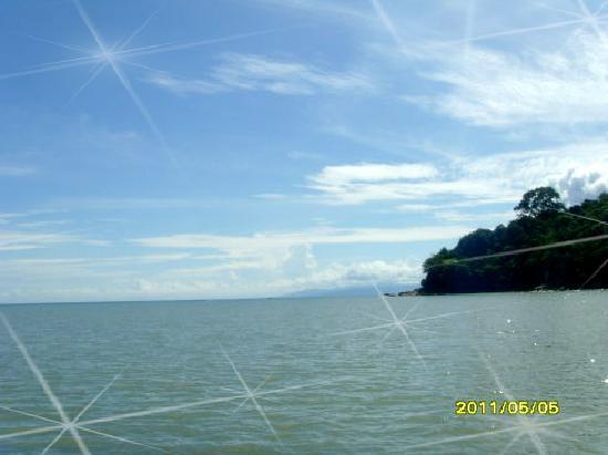 Kota Kinabalu, Maleisië: 543a8ab1g76eadf84f055&690