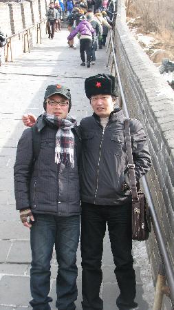 Great Wall at Bailing Pass: IMG_2277