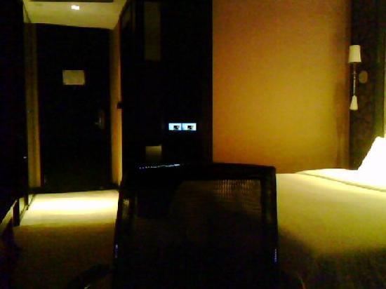 JD Fine Hotel: 单间