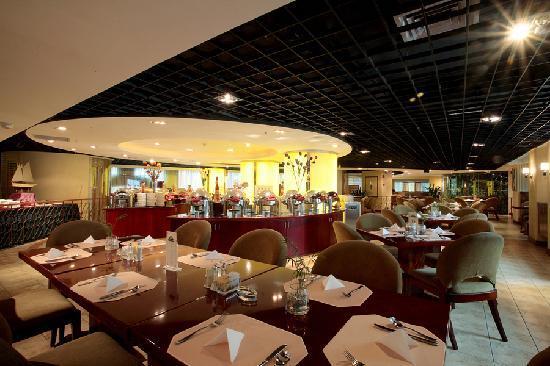 Zhong Tai Lai Hotel: 西餐厅