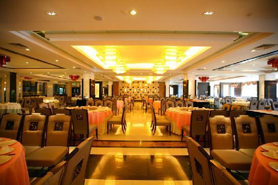 Country Garden Phoenix Hotel: 中餐厅