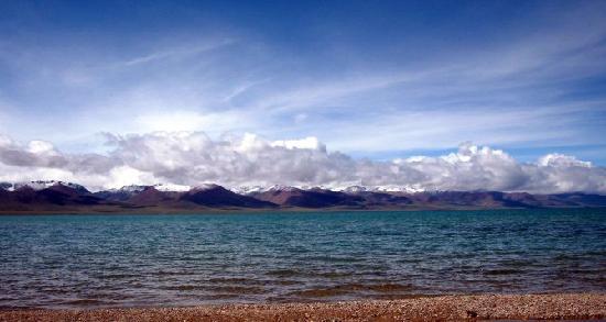 Wonders of Tibet