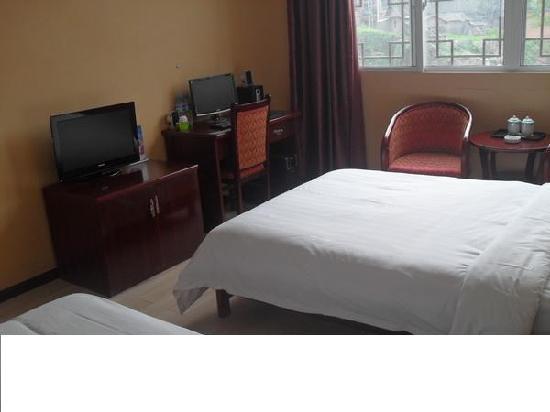 Junmin Hotel