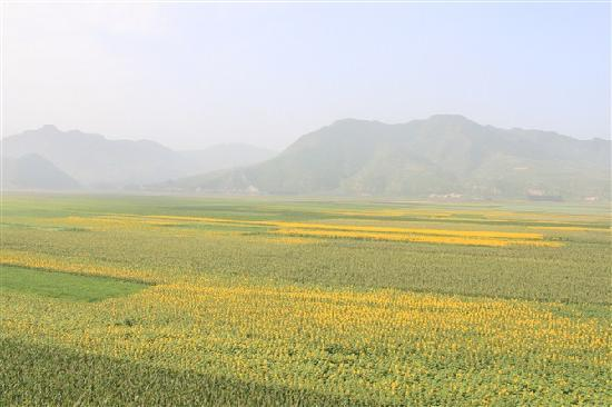 Weichang County Picture