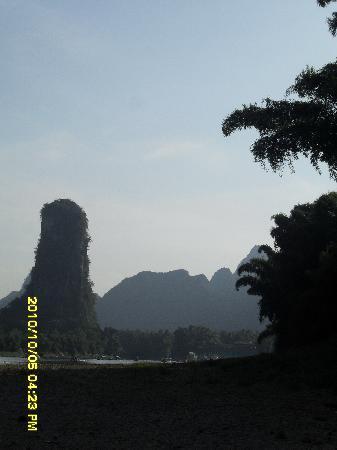 Contea di Yangshuo, Cina: SDC10274