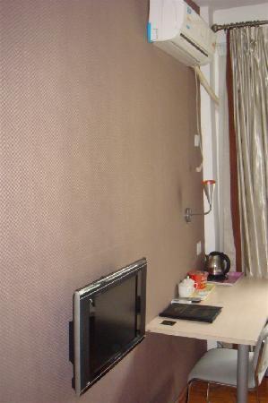Minghong Hotel Guangzhou Xiwan Road