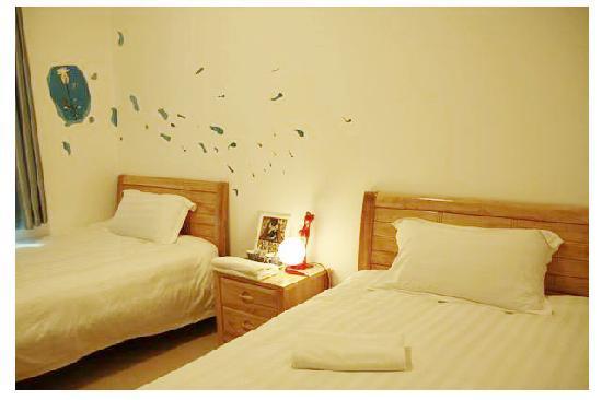 Suwan Inn: 房间