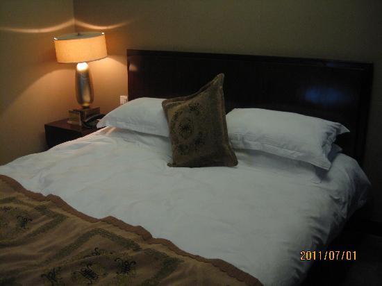 Jinhua Ziyang Haoting Hotel: IMG_1364