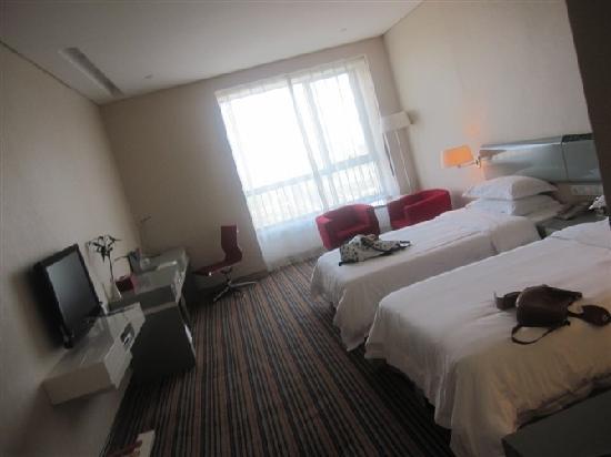 Olympic Hotel Photo