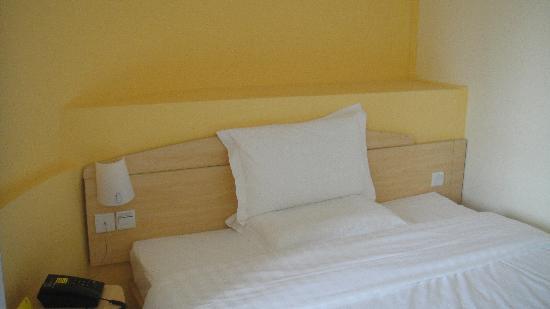 Luyu Sunshine Theme Inn: DSC03786