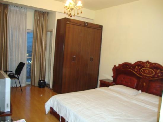 Mancheng Hotel