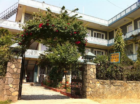 Giri Guest House: IMG_1425