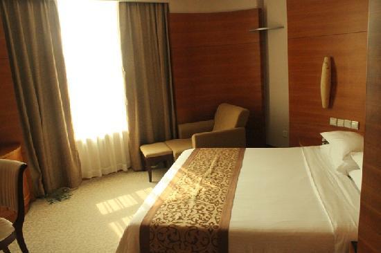 Baohong Hotel: 特色豪华房