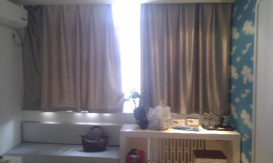 Yezi Shishang Hotel Taiyuan Yifen Street: IMAG0583