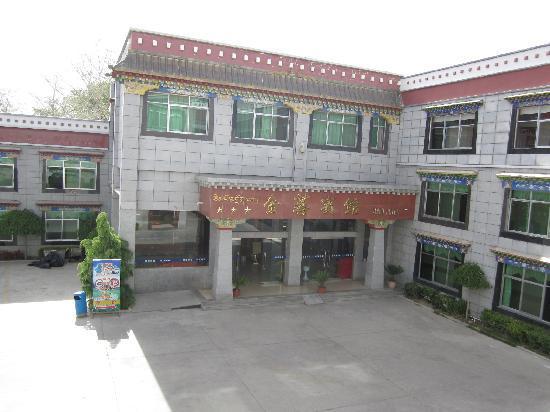 Jin Bo Hotel