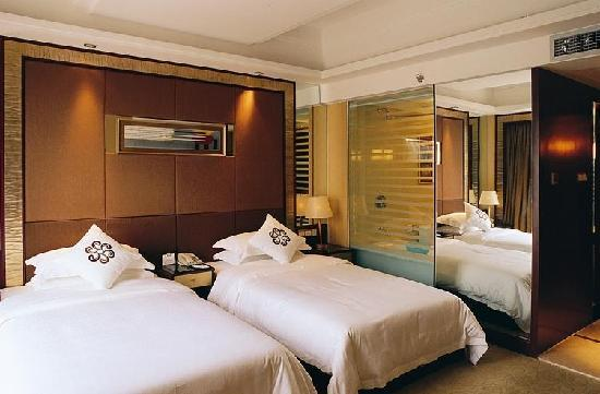 Enjoyable Stars Hotel : 房间内