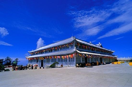 Chu Temple