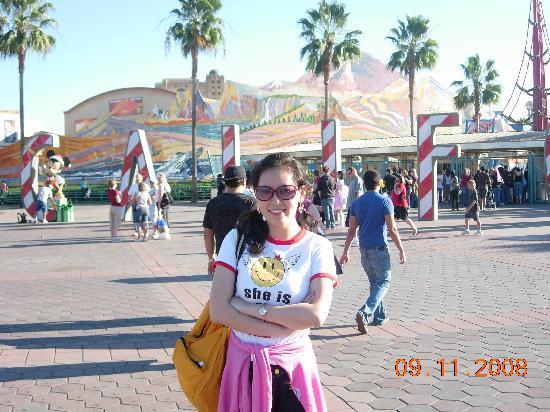 Disneyland: DSCN9313